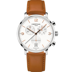 Certina DS Caimano Chronograph - C035.417.16.037.01