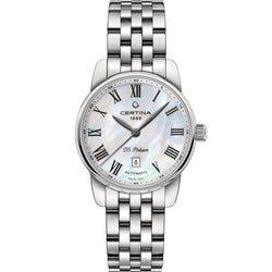 Certina DS Podium Lady Automatic - C001.007.11.113.00