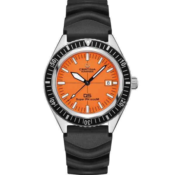 Certina DS Super PH500M Special Edition - C037.407.17.280.10