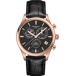 Certina DS-8 Chronograph Moon Phase - C033.450.36.051.00