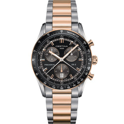 Certina DS 2 Chronograph 1/100 sec - C024.447.22.051.00