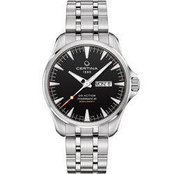 Certina DS Action Day-Date Powermatic 80 - C032.430.11.051.00