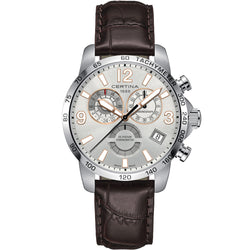 Certina DS Podium Chrono GMT - C034.654.16.037.01