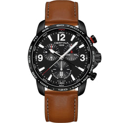 Certina DS Podium Chronograph 1/100 sec - C001.647.36.057.00