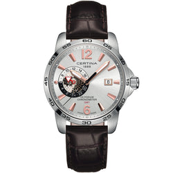 Certina DS Podium GMT - C034.455.16.037.01