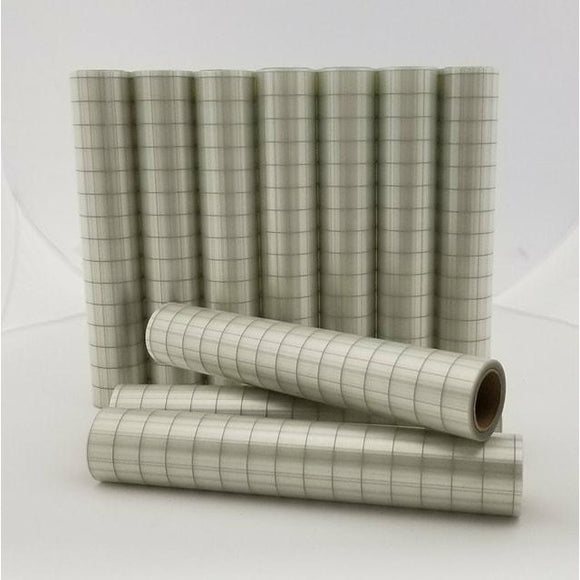CSDS Vinyl Transfer Grid Lined Tape