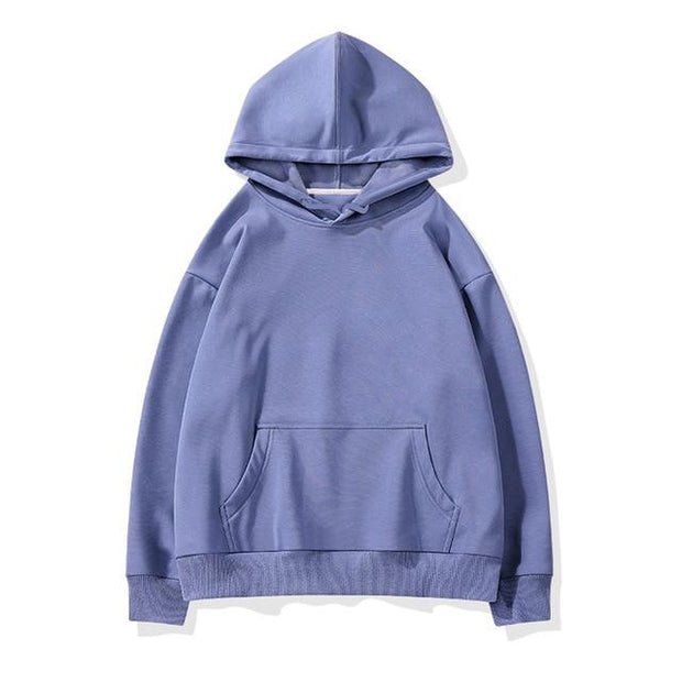 Basics Blue / S Classic Hoodie shop high quality cheap leggings