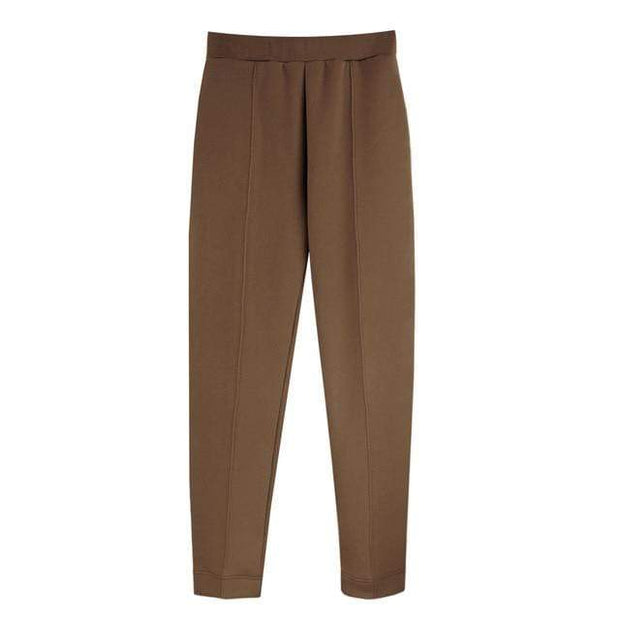 Basics Brown / S Classic Sweatpants shop high quality cheap leggings