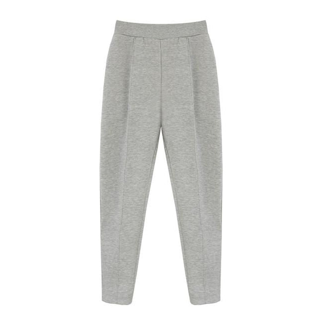 Basics Gray / S Classic Sweatpants shop high quality cheap leggings