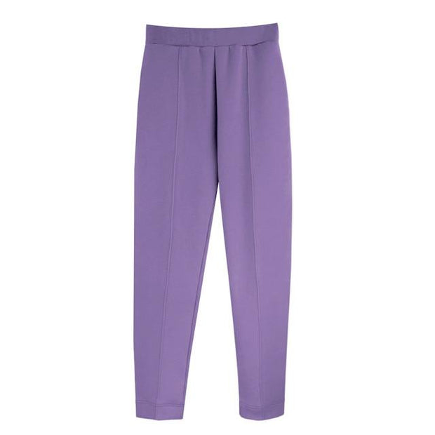 Basics Purple / S Classic Sweatpants shop high quality cheap leggings