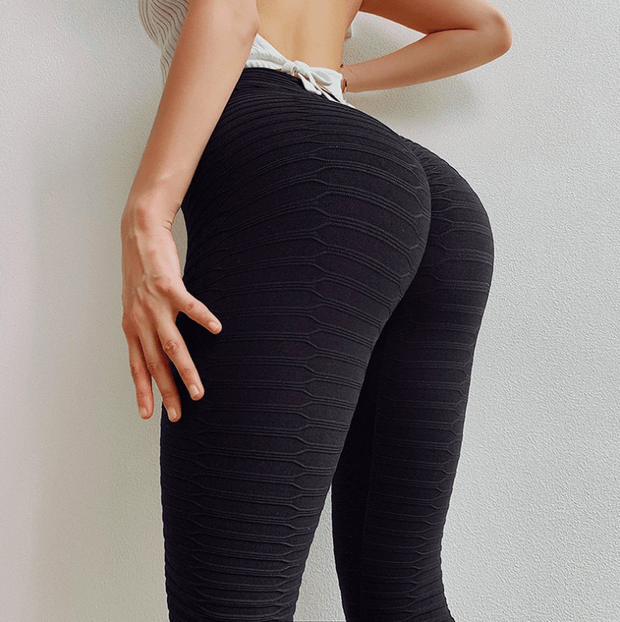 Seamless Push Up Elastic Leggings - Moderne Women - FITNESS WEAR Best Deals Cheap High Quality Leggings Tops Fitness Gymwear Makeup Cosmetics At Home Workout Gear Paint By Numbers