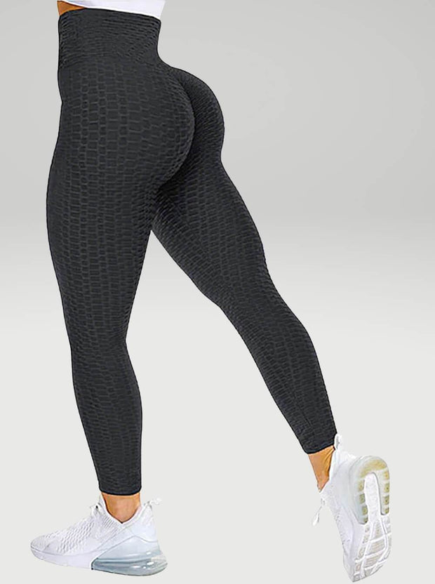 Leggings S / Black Booty Lifting x Anti-Cellulite Leggings shop high quality cheap leggings