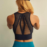 Tops Breathable Mesh Tank Top shop high quality cheap leggings