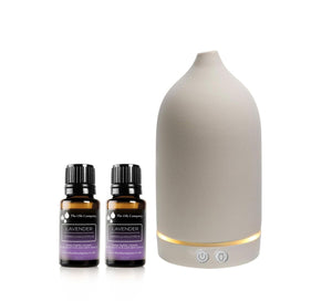 Essential Oil Pod l The Oils Company l Essential Oil Diffuser