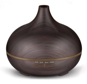 Essential Oil Diffuser (300ml)