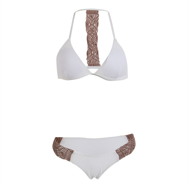 Swimwear Push Up Bikini