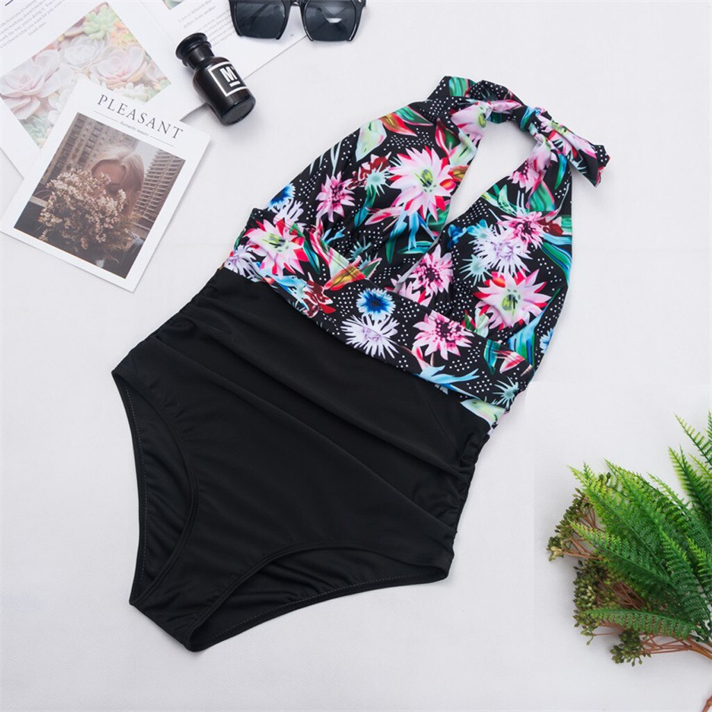 Womens Swimming Costume Delicate
