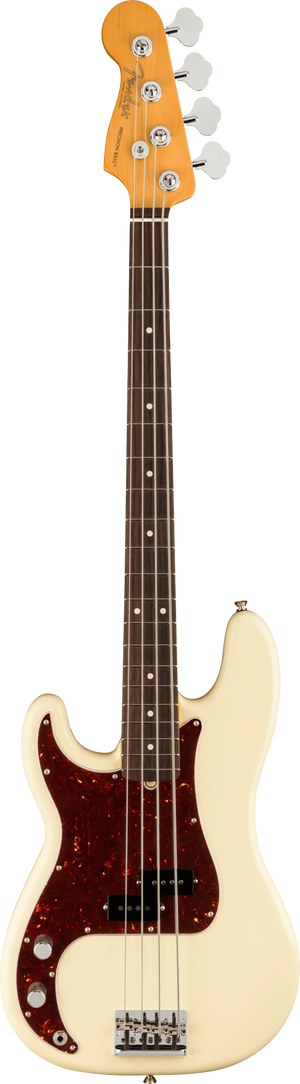 Fender Left Handed American Professional II Precision Bass