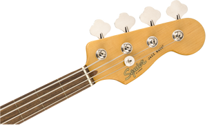 Squier Classic Vibe '60s Jazz Bass Fretless