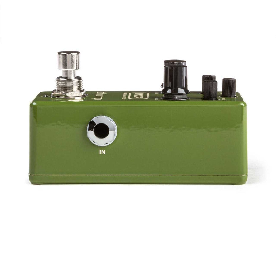 MXR M281 Thump Preamp