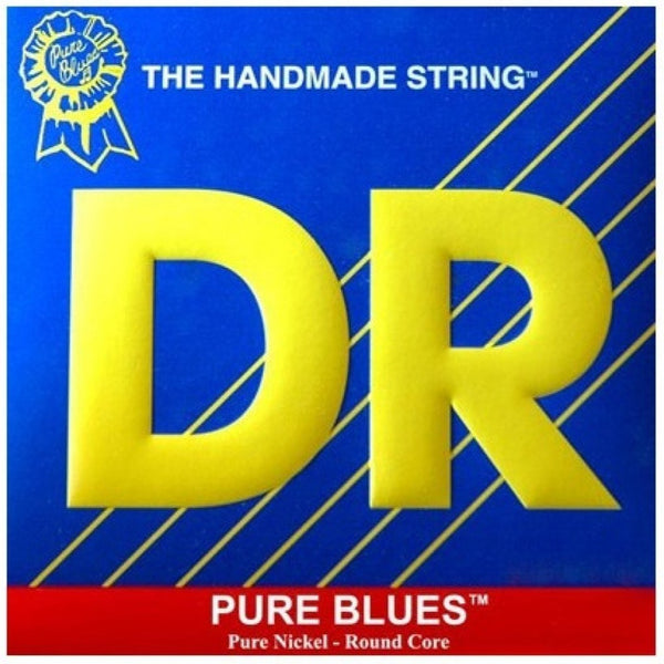 DR Pure Blues 5 String Sets