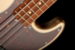 Fender Vintera '60s Jazz Bass