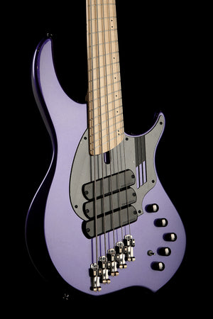 Dingwall NG3 5 Metallic Purple