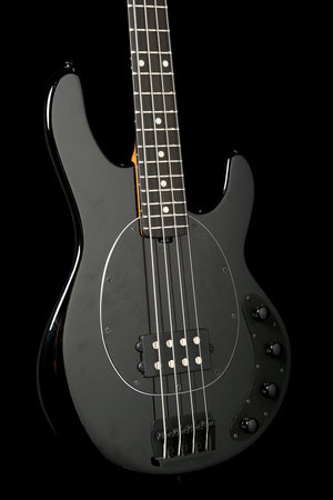 Ernie Ball Music Man Stingray Special 4 Jet Black