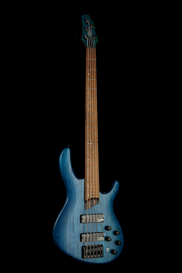 Cort B5 Plus Bass w/Roasted Maple neck