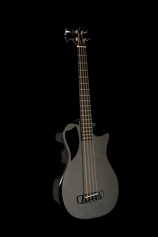 Journey OB660 Overhead Carbon Fibre Travel Bass