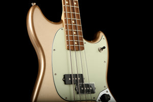 Fender Player Mustang PJ Bass