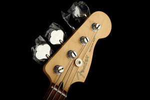 Fender BC Custom Precision Bass DP127W