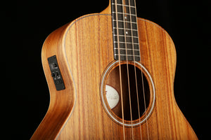 Taylor GS Mini KOA Bass