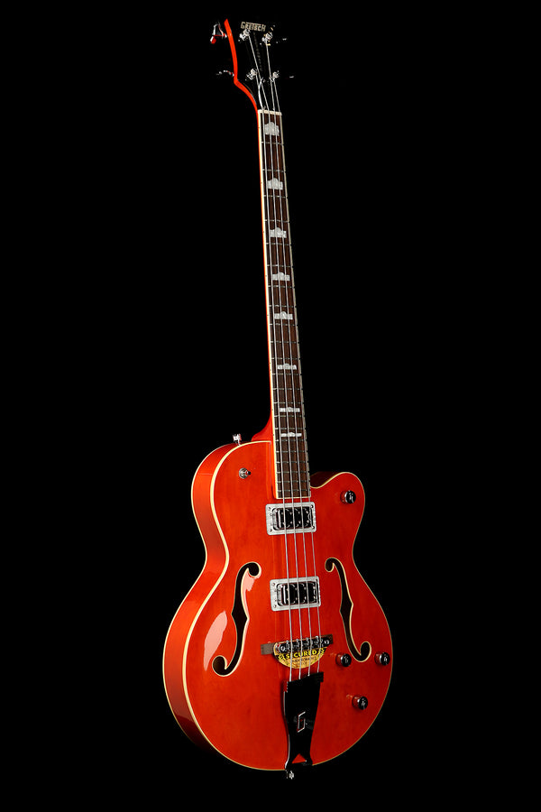 "Gretsch G5440LSB Electromatic Hollow Body 34"" Long Scale Bass"