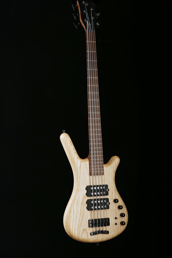 Warwick German Pro Series Teambuilt  Corvette Double Buck 5