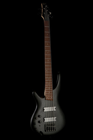 Ibanez SR305E Weathered Black Left Hand