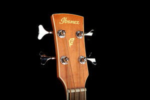 Ibanez PNB14E Open Natural