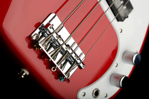 Squier Mini Precision Bass