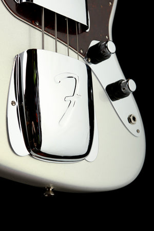 Fender 60th Anniversary Jazz Bass