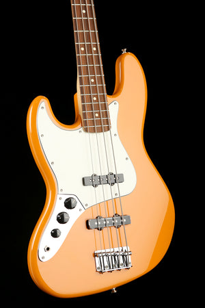 Fender Player Series Jazz Bass Left Handed