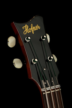 Hofner 500/1 63 Re-issue