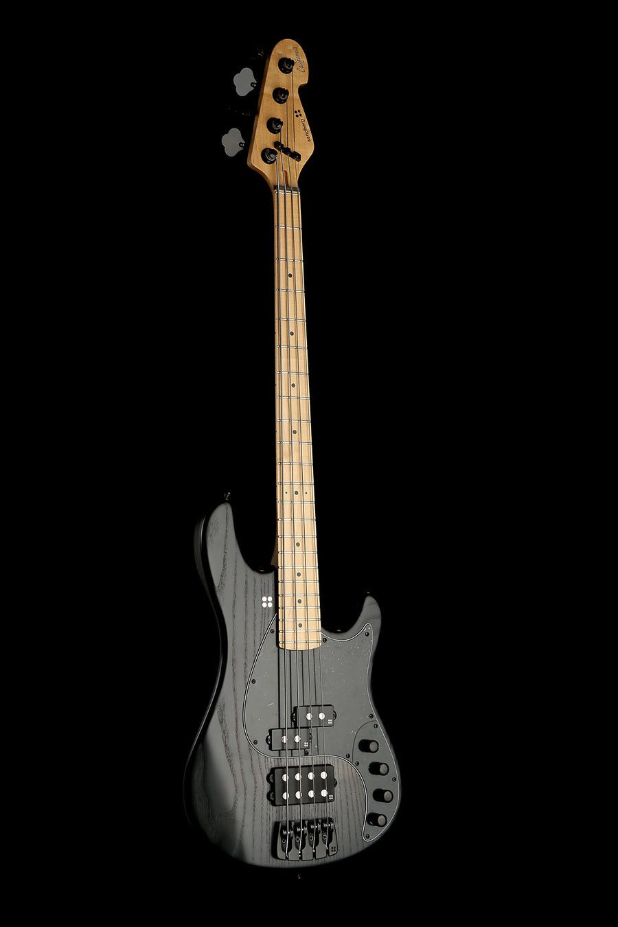 Bass Guitars - Sandberg VM4 Natural