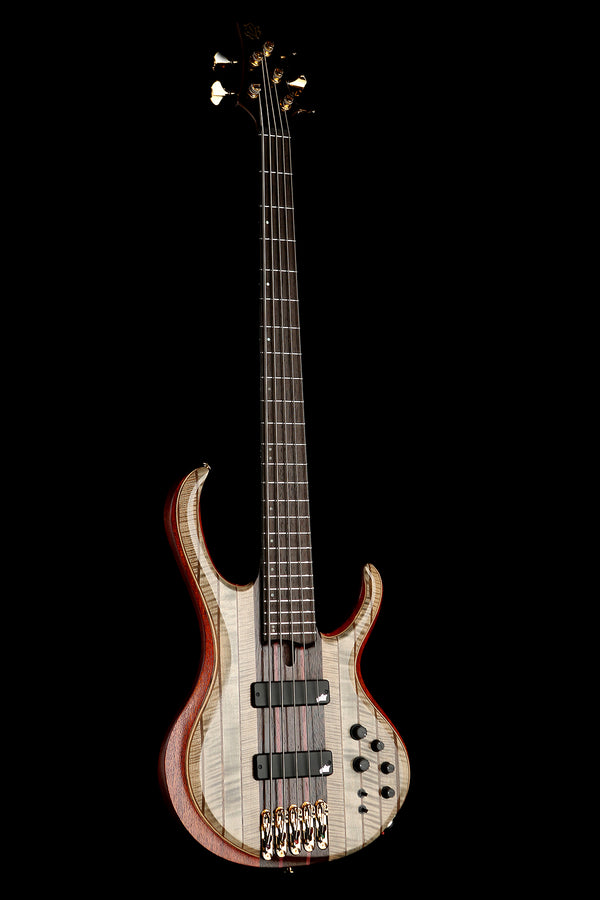 IBANEZ BTB1935 BIL ELECTRIC BASS W/BAG