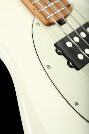 Ernie Ball Musicman Stingray Special 4HH Ivory White