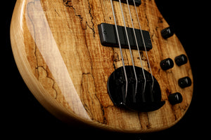 Lakland Skyline 44-01 Deluxe Spalted