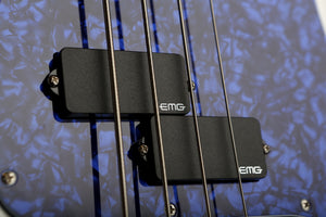 Fender BC Custom Precision Bass EMG P