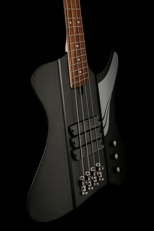 Dingwall D-Roc Standard 4 Matte Black Burst
