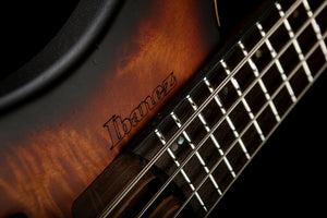 Ibanez EHB1500 Dragon Eye Bass