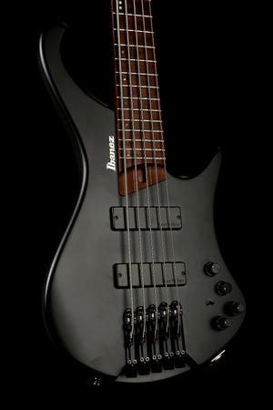 Kala U-Bass Exotic Ebony Fretted w/Roundwound strings
