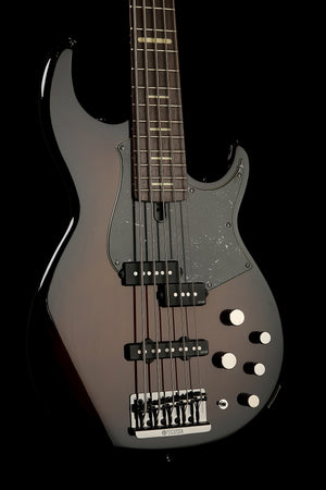 Yamaha BB735A 5 String Bass with Gig-Bag